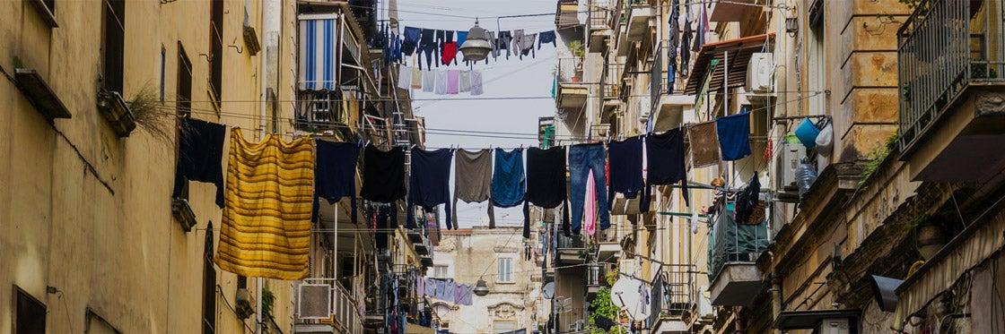 Guía turística de Nápoles
