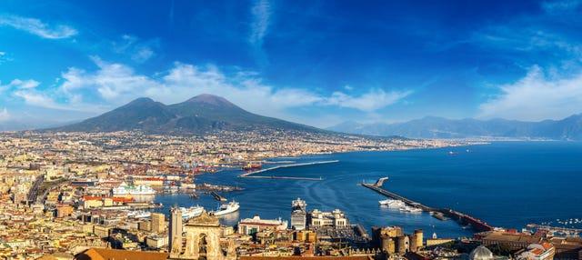 Tour privado por Nápoles