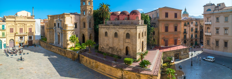 Free tour di Palermo