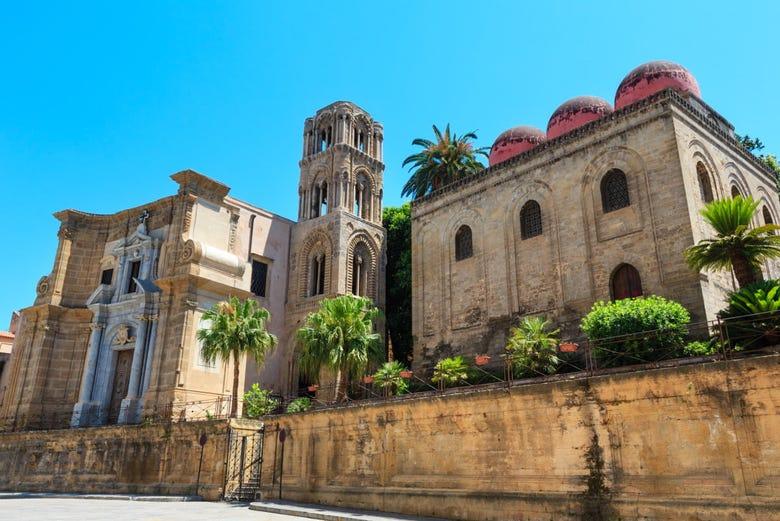 Tour privado por Palermo ¡Tú eliges!