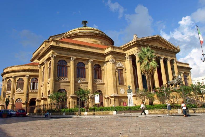Free tour por Palermo ¡Gratis!