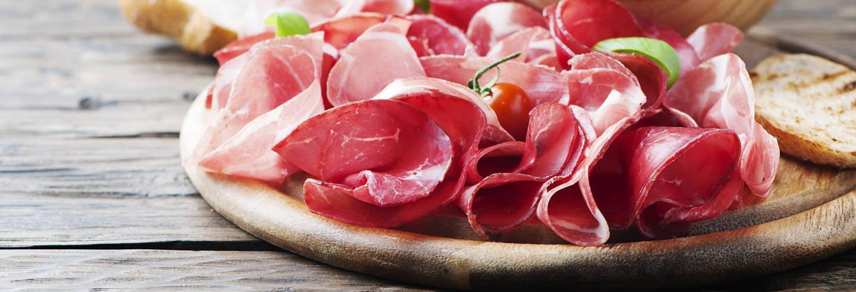 Free tour gastronômico por Parma. Grátis!