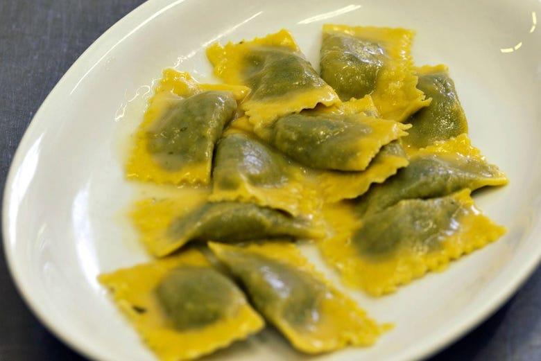 Tour gastronómico privado por Parma