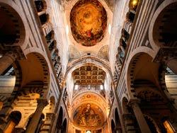 ,Torre de Pisa,Catedral de Pisa