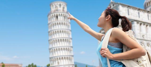 Visita guiada por Pisa + Torre inclinada