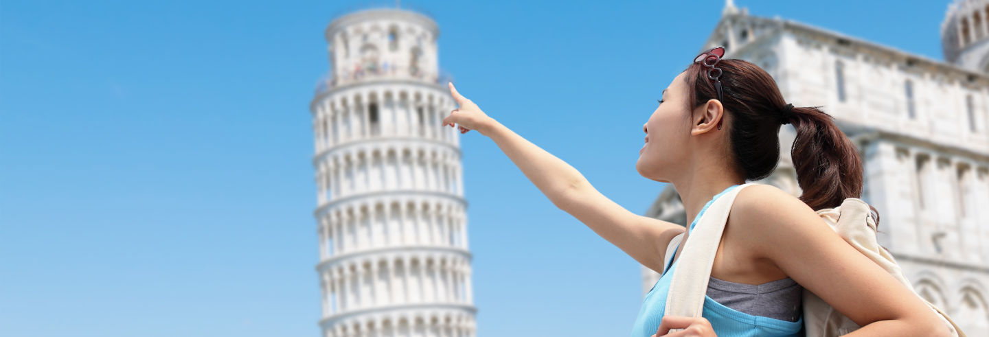 Pisa Walking Tour + Leaning Tower