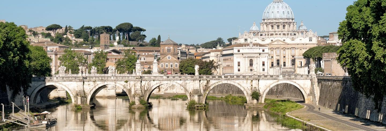 Castel Sant'Angelo e Vaticano con guida