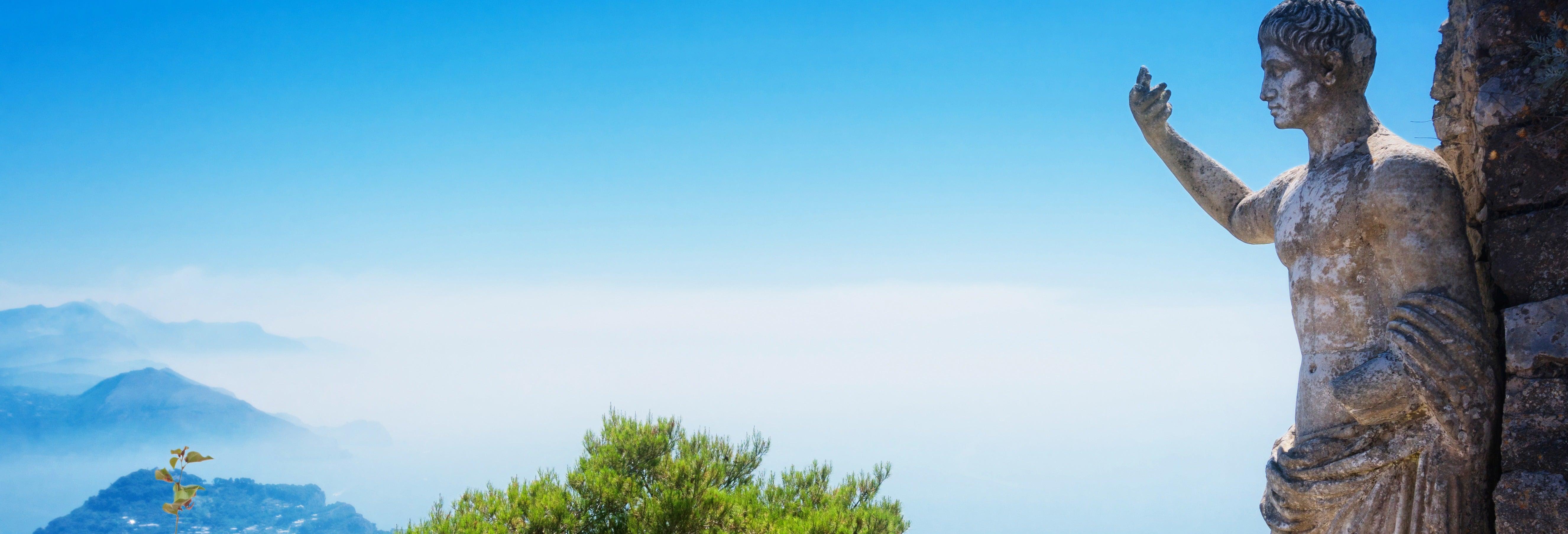 Excursion à Capri