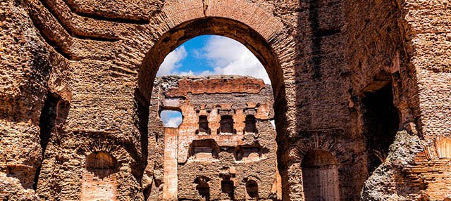 Tour delle Catacombe e della Via Appia