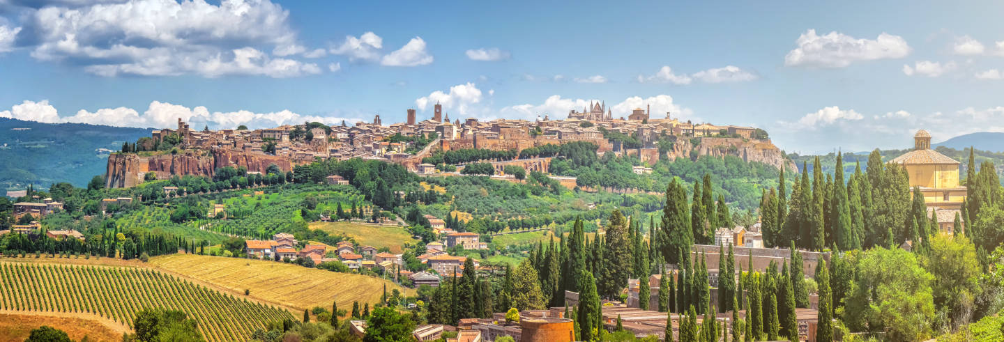Day Trip to Assisi and Orvieto from Rome - Book at ...
