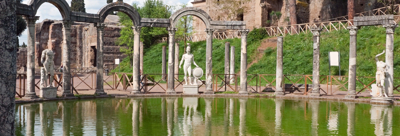 Excursão privada saindo de Roma
