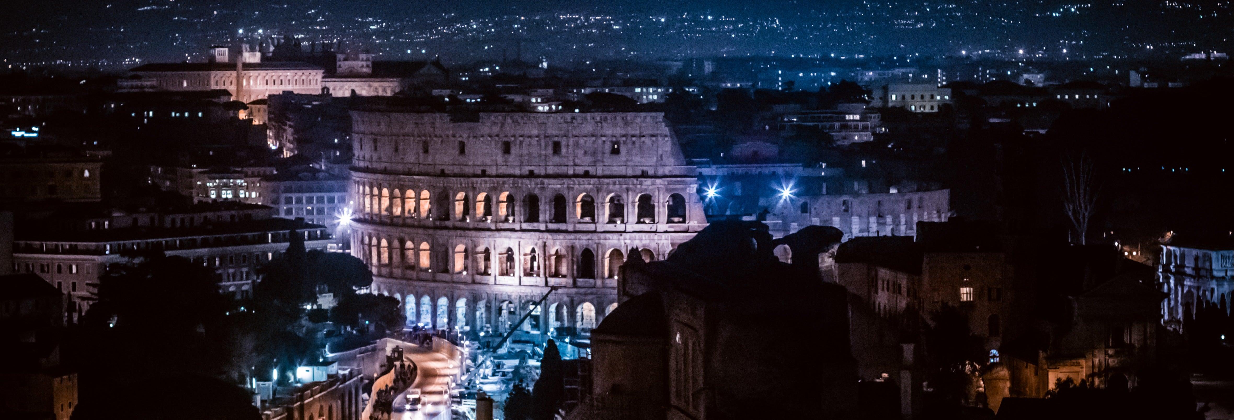 Free tour de misterios y leyendas por Roma ¡Gratis!