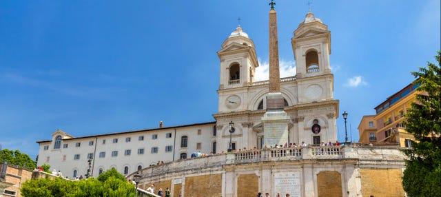 Free tour por Roma ¡Gratis!