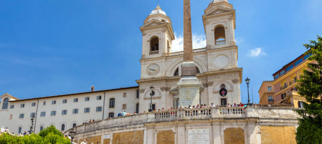 Free Walking Tour of Rome