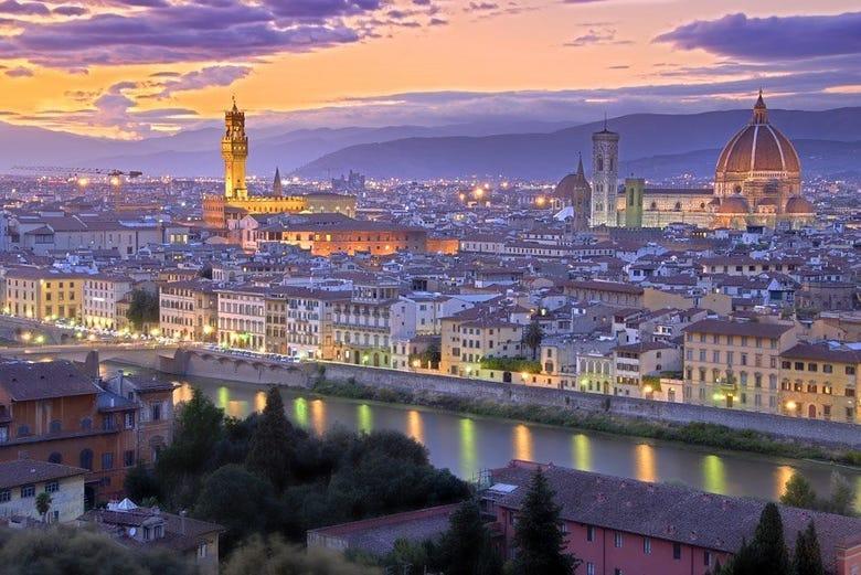Tour de 5 días por lo mejor de Italia