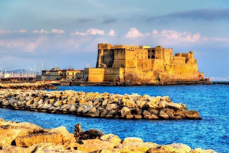 Tour de 3 días por Pompeya y Amalfi