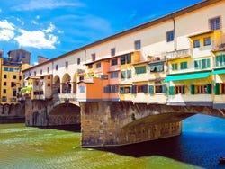 ,Excursión a Florencia,Excursion to Florence,De 1 día en tren de alta velocidad