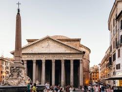 ,Pantheon,Pantheon