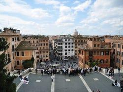 Passeando por Roma - Imagens e fotos de Roma 72215c8da7c35