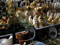 tienda en roma italia