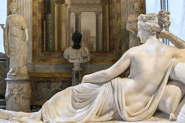 Galleria Borghese Opening Hours And Tickets Rome