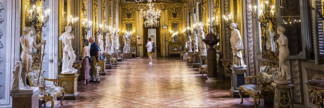 Palais Doria Pamphilj