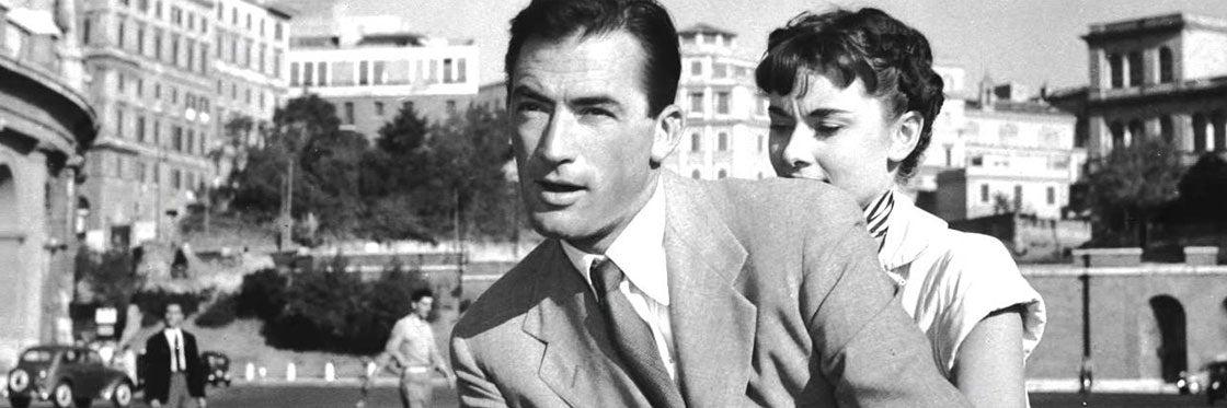 Film e serie girate a Roma