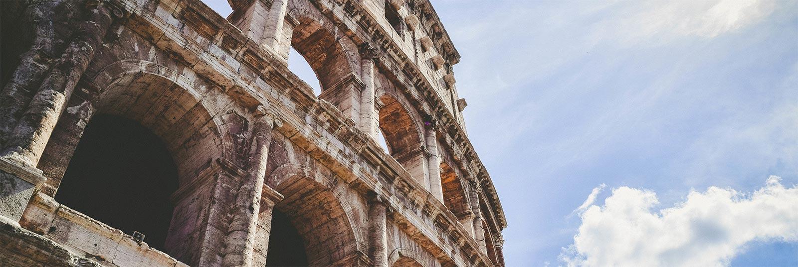 Guía turística de Roma