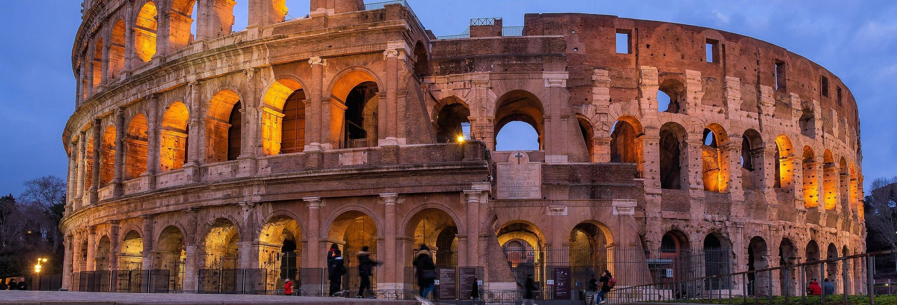 Traslados en Roma