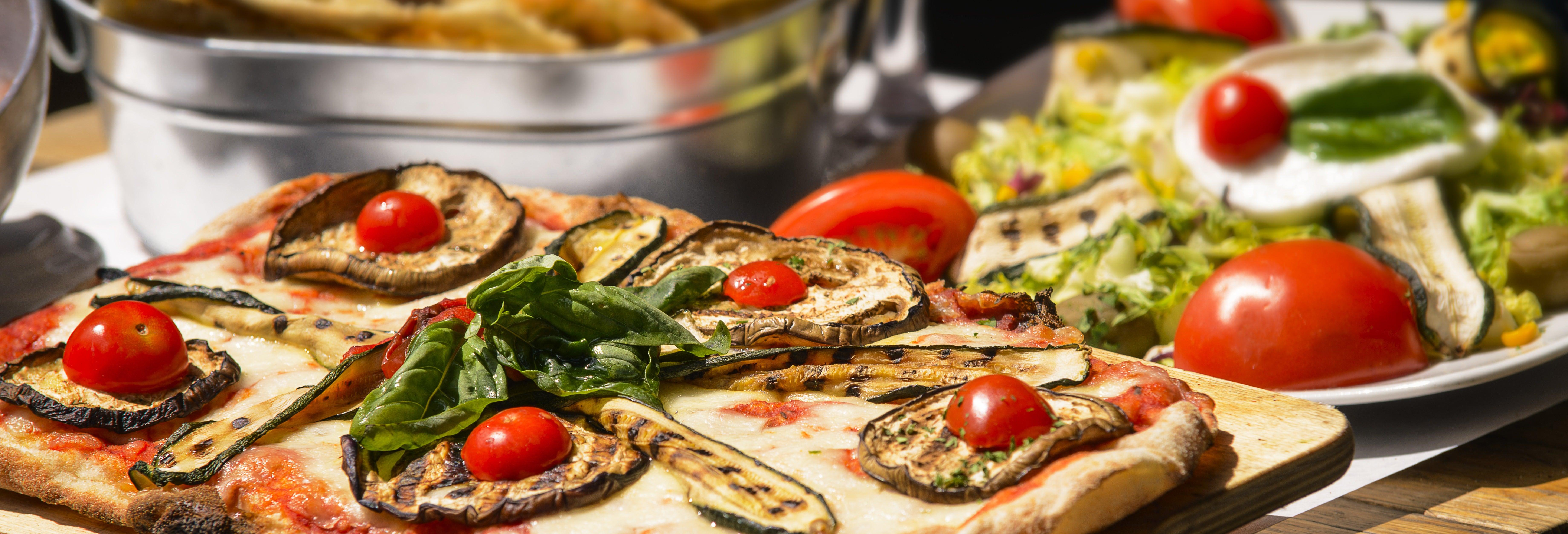 Tour gastronómico por el barrio del Trastevere