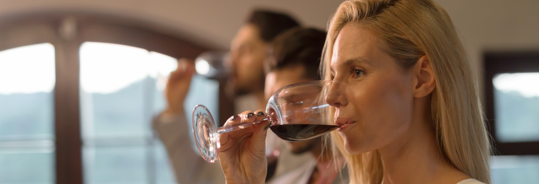 Tour de vinhos por Roma