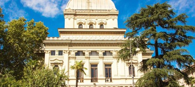 Visita guiada por el Trastevere y barrio judío