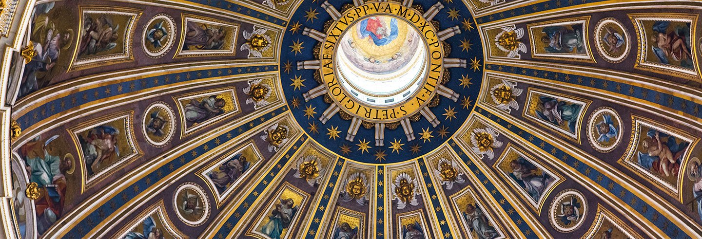 Vatican Museums, Sistine Chapel & St Peter's