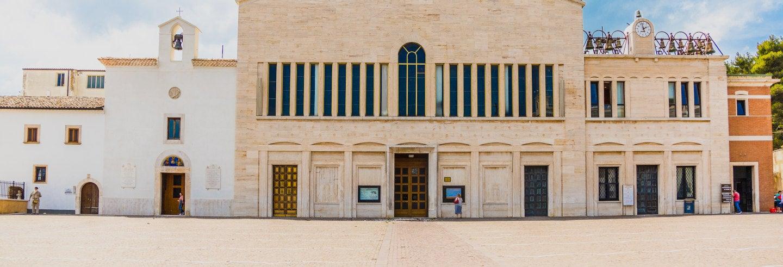 Visita guidata di San Giovanni Rotondo