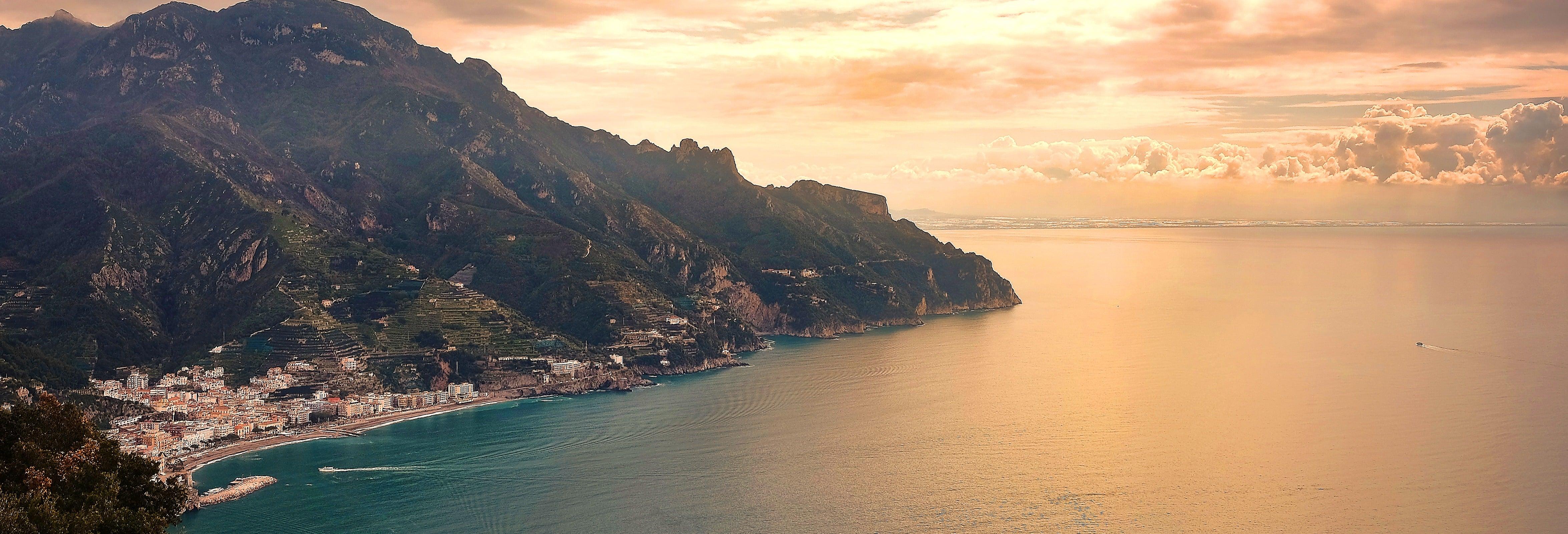 Excursión nocturna a Capri