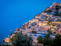 ,Excursion to Positano