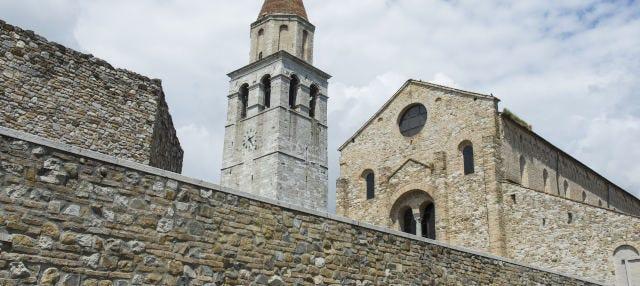Escursione a Grado e Aquileia