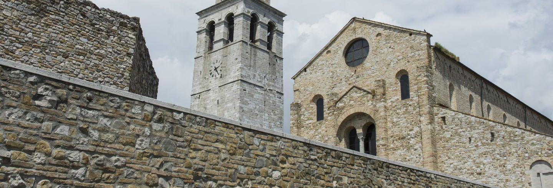 Excursão a Grado e Aquileia
