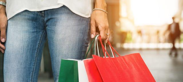 Tour de compras por Trieste