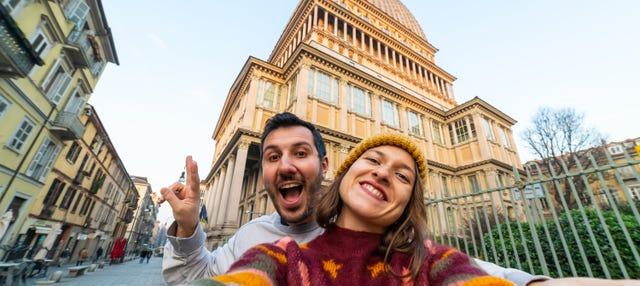 Torino + Piemonte Card