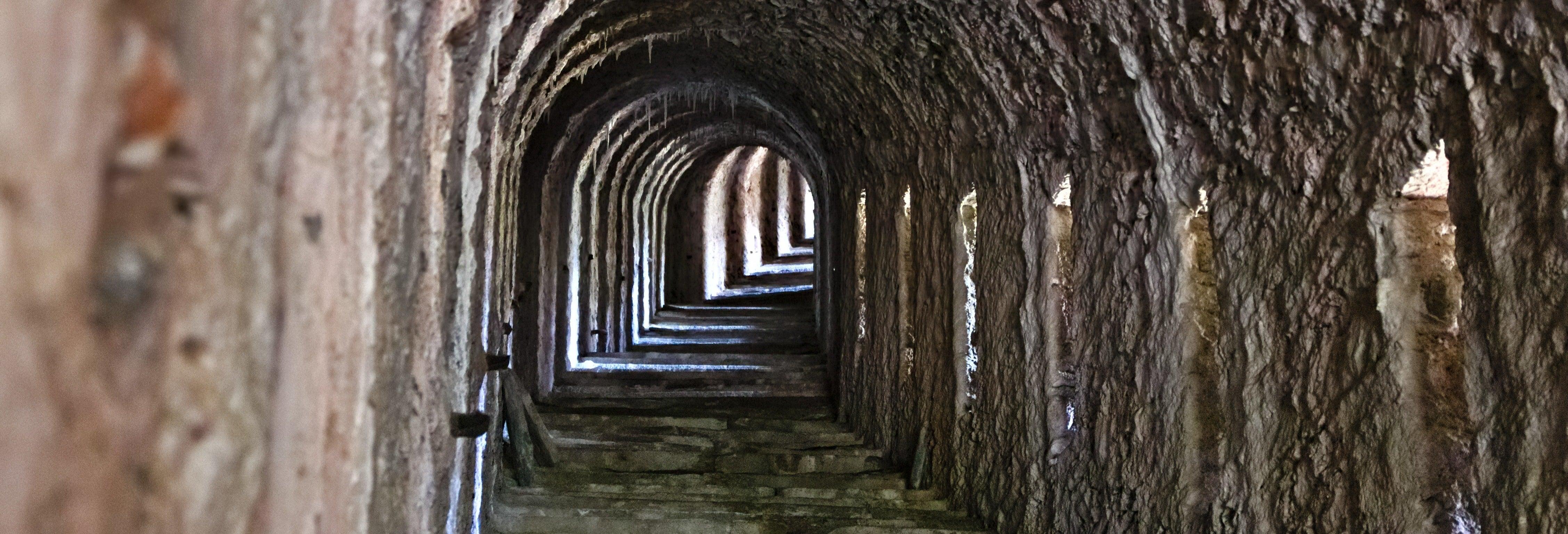 Underground Turin Tour