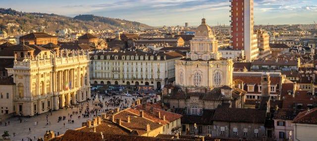 Visita guidata di Torino