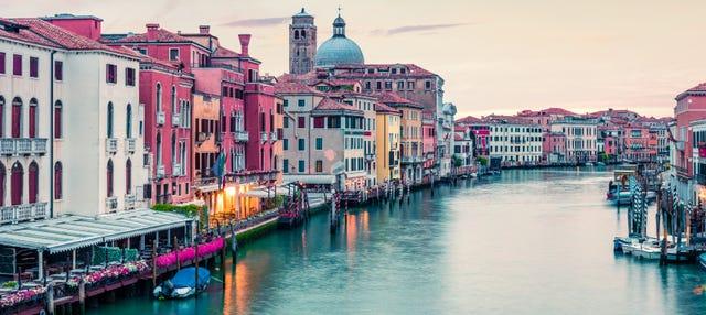 Free tour de las leyendas de Venecia ¡Gratis!