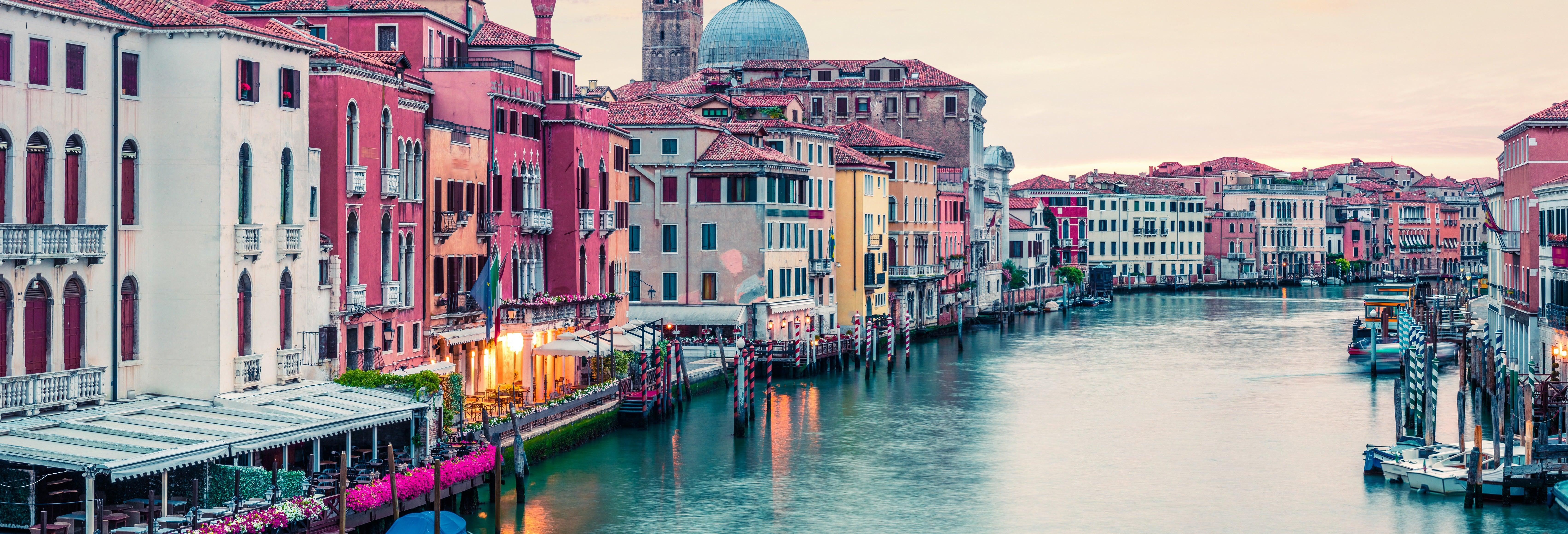 Free tour pelas lendas de Veneza. Grátis!