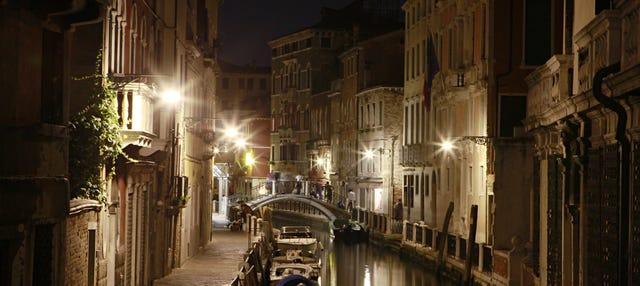 Free tour por la Venecia desconocida ¡Gratis!