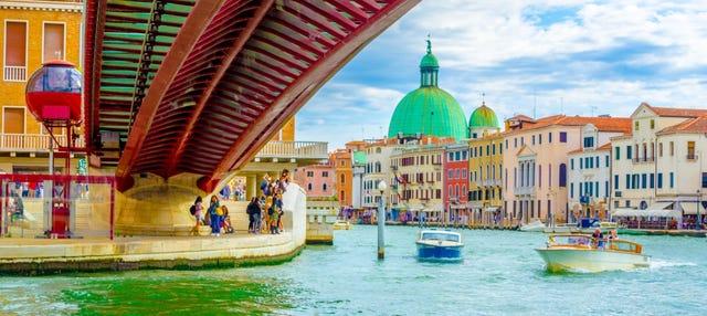 Free tour por Venecia ¡Gratis!