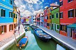 Trip to Burano, Murano and Torcello