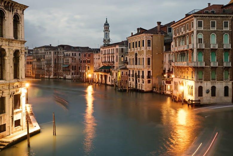 Juego de misterio: Asesinato en el Palacio de Venecia
