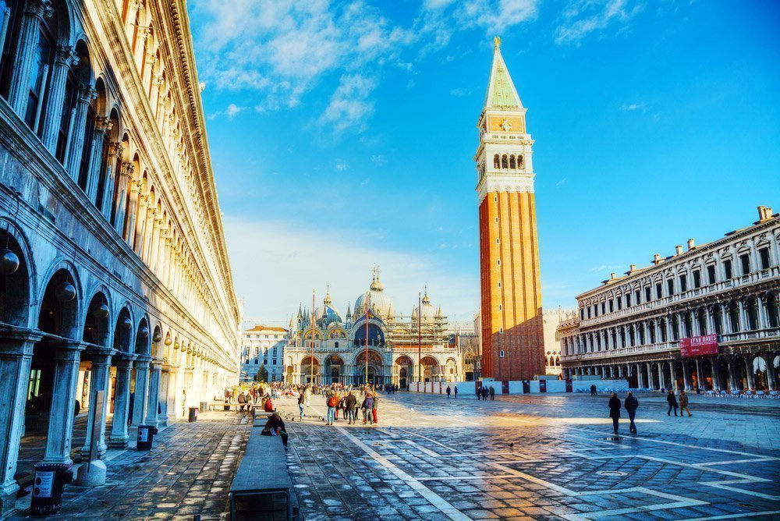 Comparez les prix d'activités à Venice