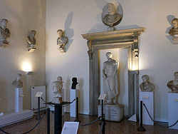 Venice Archaeological Museum